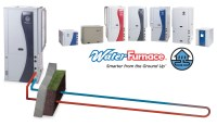 Water Furnace Geothermal Heating and Cooling | Modern Air