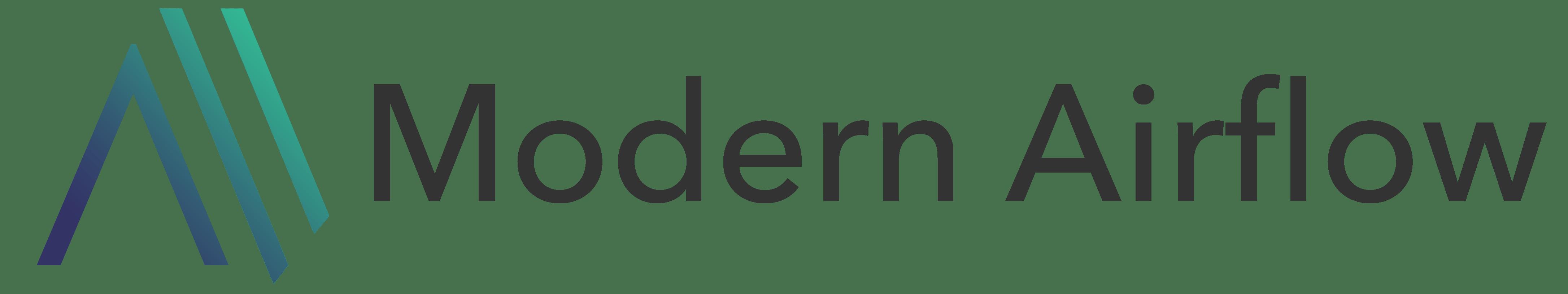 Modern Airflow