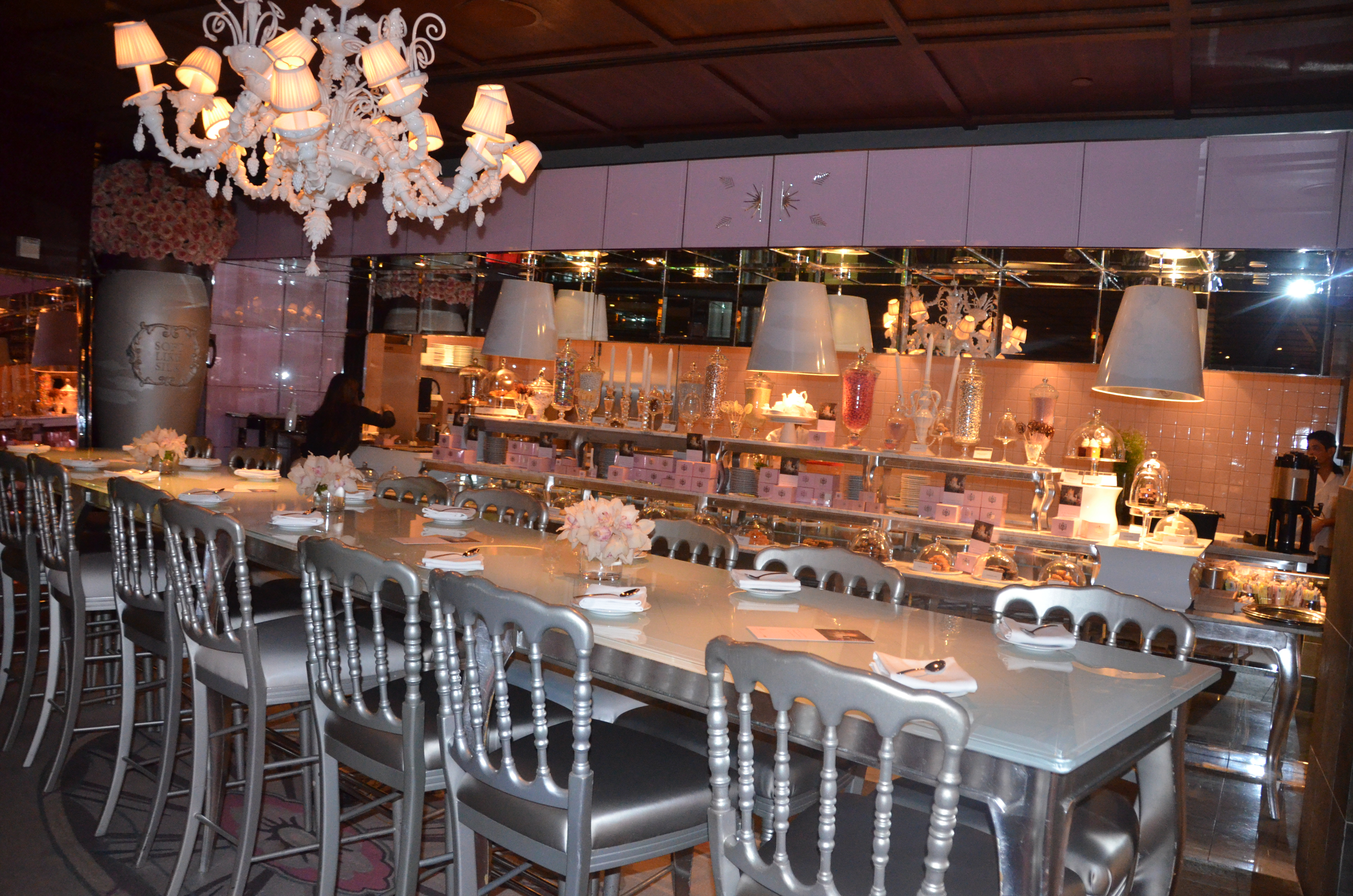 Restaurant Review The Bazaar at the SLS Hotel  Modern Alice