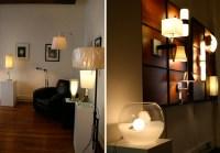 Modern Lighting for your Home at LUX | ModernAsheville.com