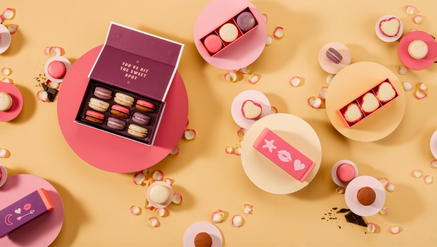 Why the packaging of sweet boxes is so important?