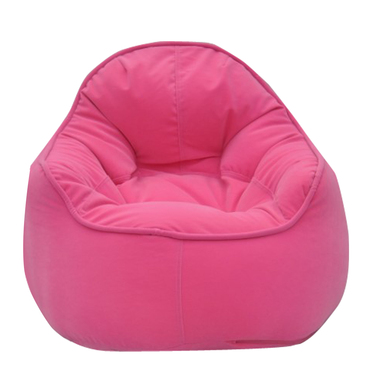 Bean Bags Chair Mini Me Pod Bean Bag Chair Pink