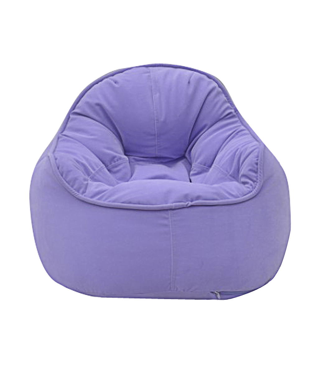 Mini Bean Bag Chair Mini Me Pod Bean Bag Chair Light Purple