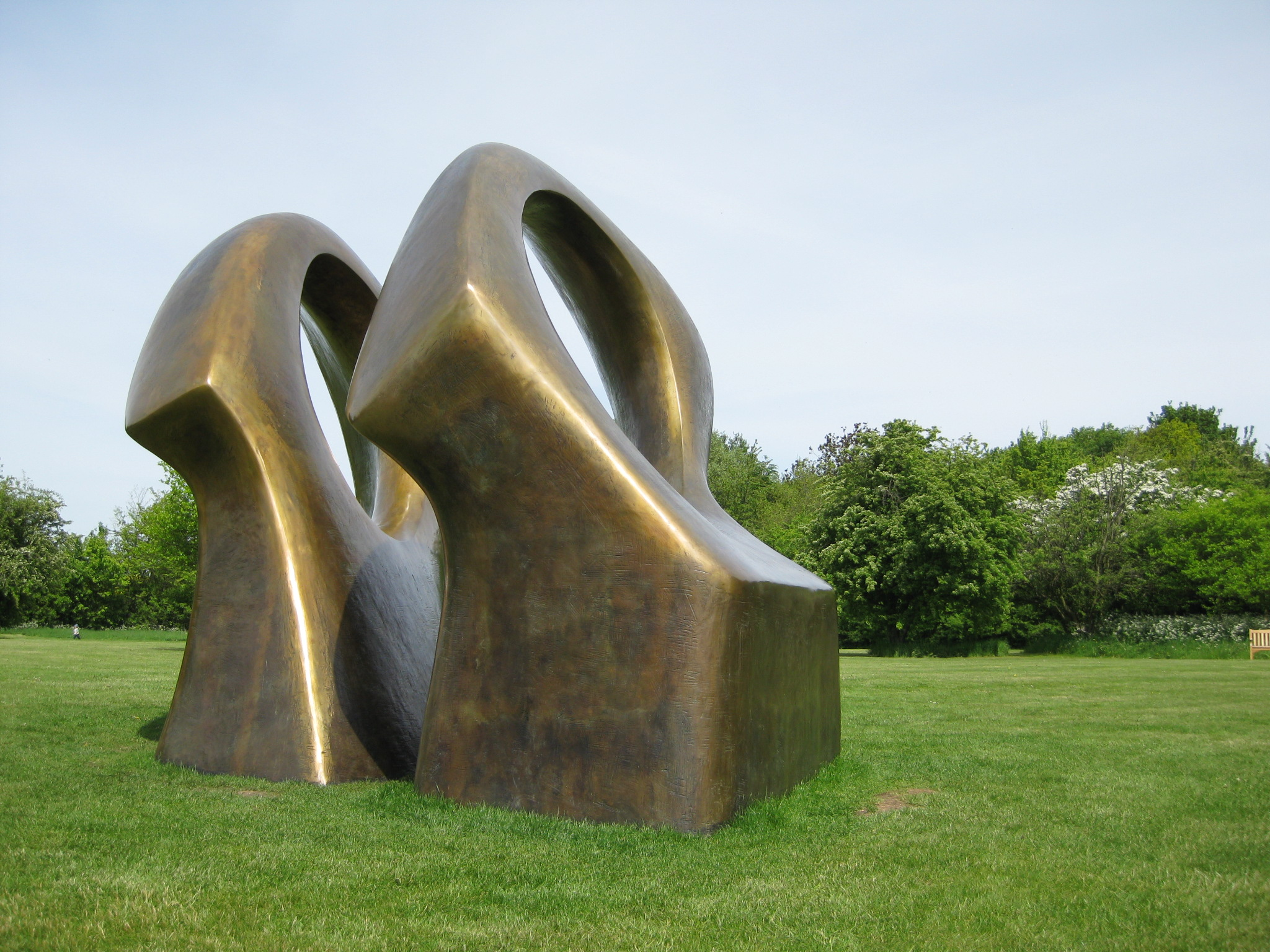 Spotlight On Collections The Henry Moore Foundation