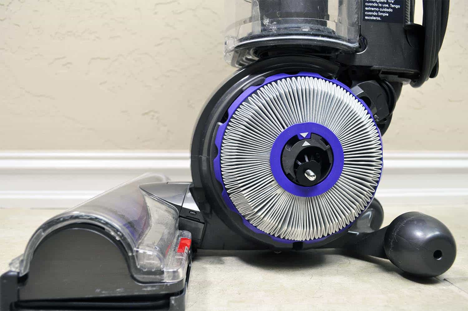 Dyson Ball Animal Vacuum Review  Dyson Still King of Clean