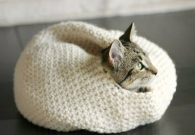 Free Patterns For Pet Beds