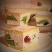 Keto ciasto – Jogurtowiec (Paleo, LowCarb)