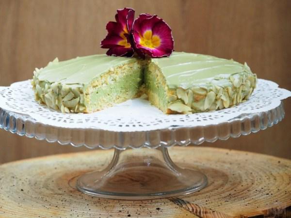 Keto tort
