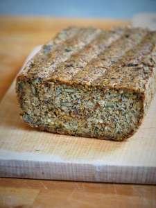 chleb życia