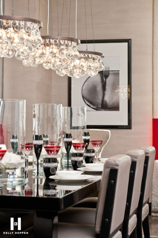 10 Interior Design Tips Modern Chairs by Kelly Hoppen