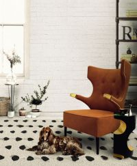 Top 10 Glamorous Side chairs for the Living Room