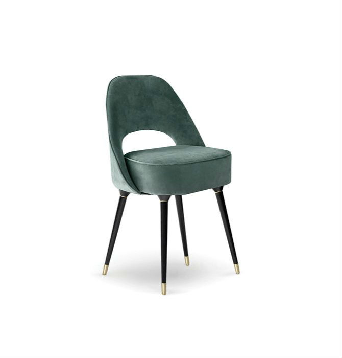 Contemporary Dining Chairs Make Outstanding Rooms