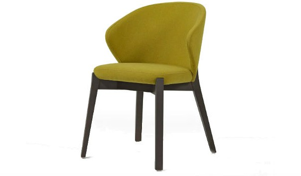 dining chairs italian design posture ball seat furniture modern upholstered for the room