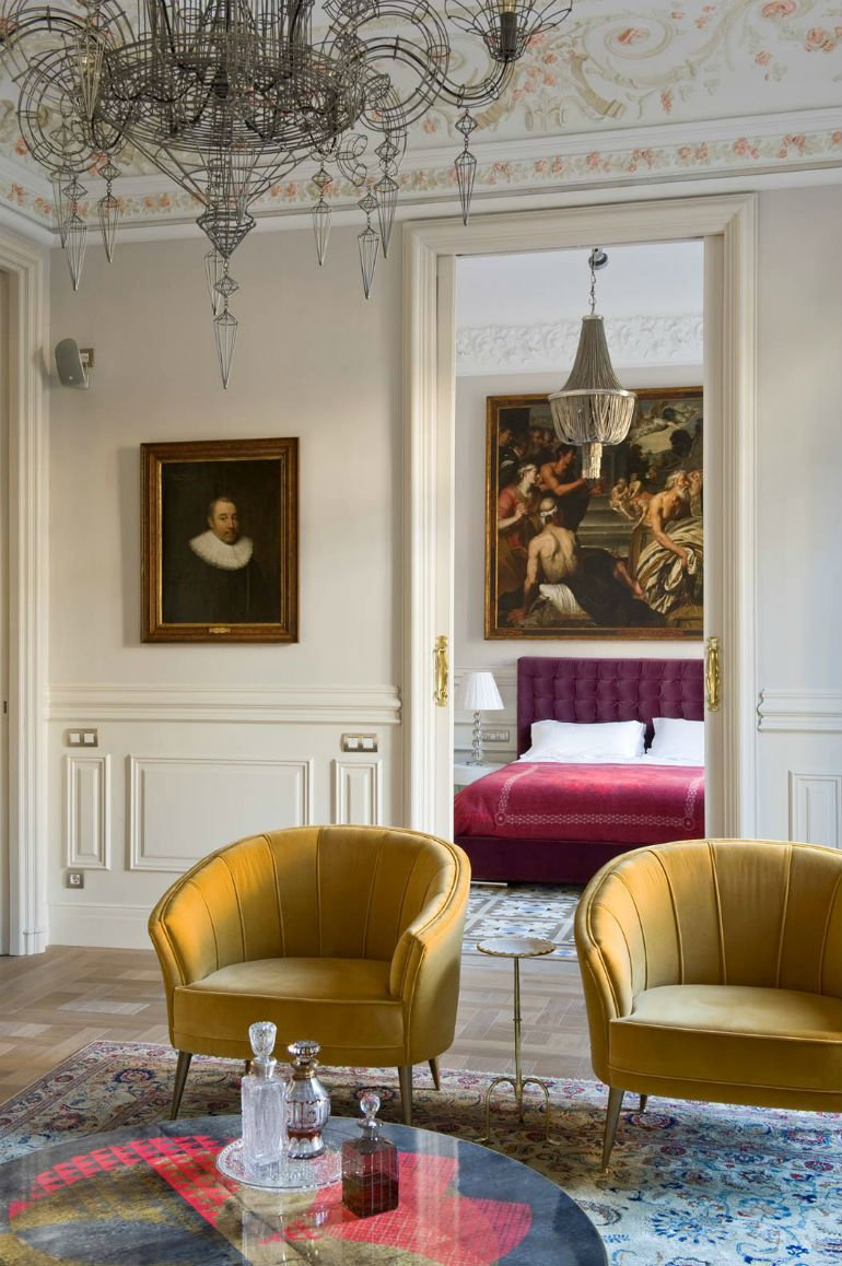 velvet chair design charleston and a half modern chairs 5 armchair designs trending next season