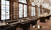 Restoration Hardware Steps Up Hospitality Design With ...