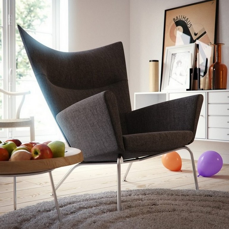 designer chairs for living room wall decal 8 must have that will be trendy this summer