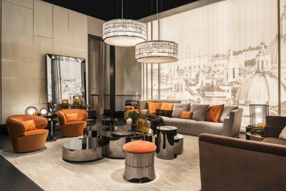 isaloni 2019 the best lighting stores