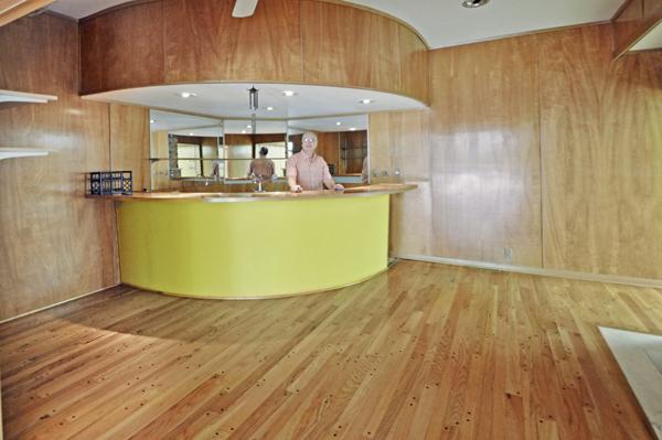 FAB midcentury modern retreat in Monroe NC  Modern