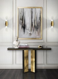 The Best Console Table Designs on Pinterest