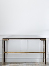 How To Decorate The Perfect Console Table