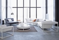 Modern Contemporary Couches Chairs & Tables for your ...