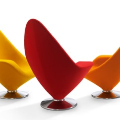 Office Chair On Rent Arm Covers Canada Modern Contempo - Lounge Chairs
