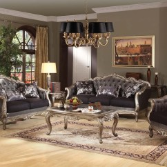 Modway Office Chair Covers Walmart Modern Contempo - French Rococo Luxury Sofa Traditional Living Room Set Mcac51540