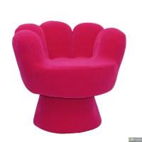 Mitt Chair