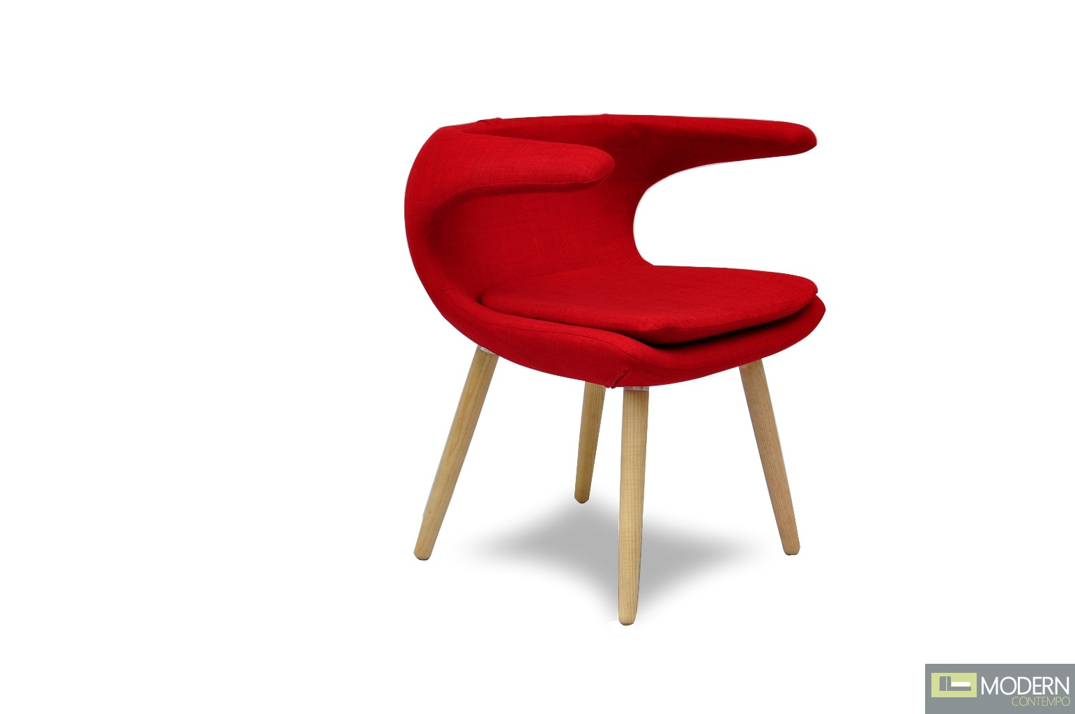 Clipper LOUNGE mid century chair