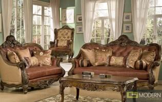 Formal Leather Sofa Formal Leather Living Room Furniture ...