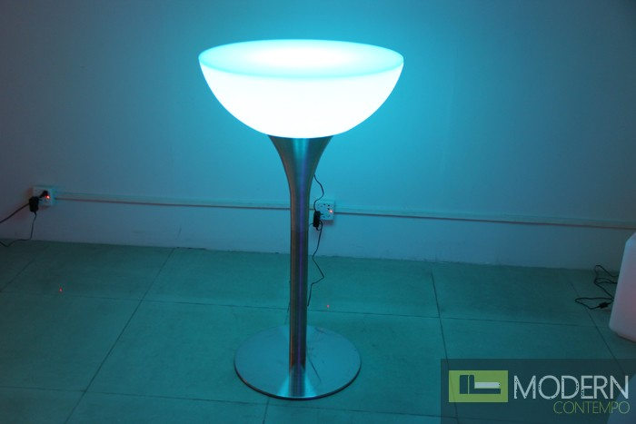 LED Color Changing BarTable MCYK8016