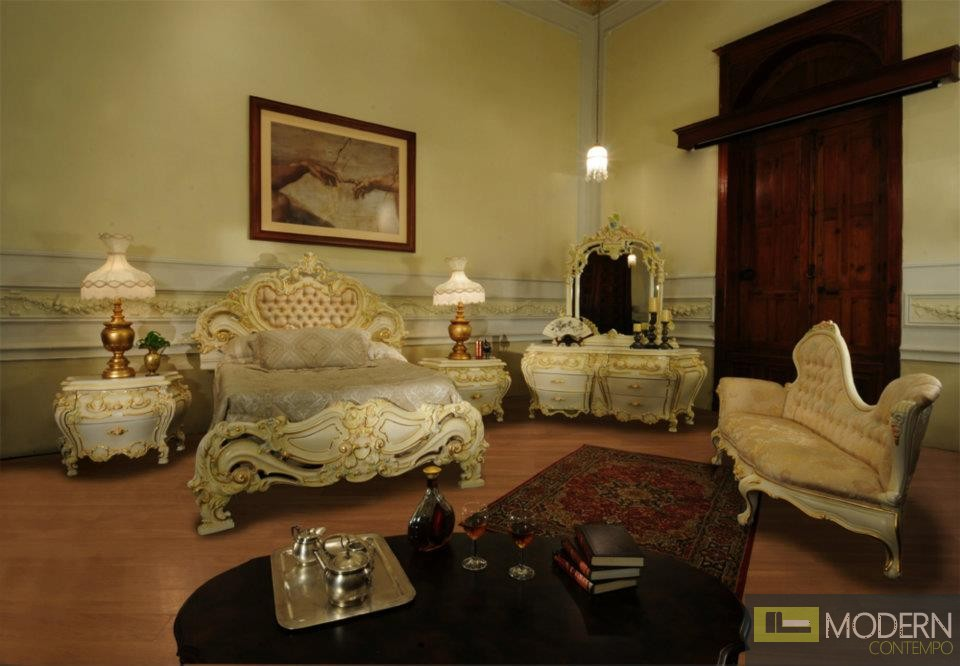 3pc Luxury High end Classic French Provincial Living room