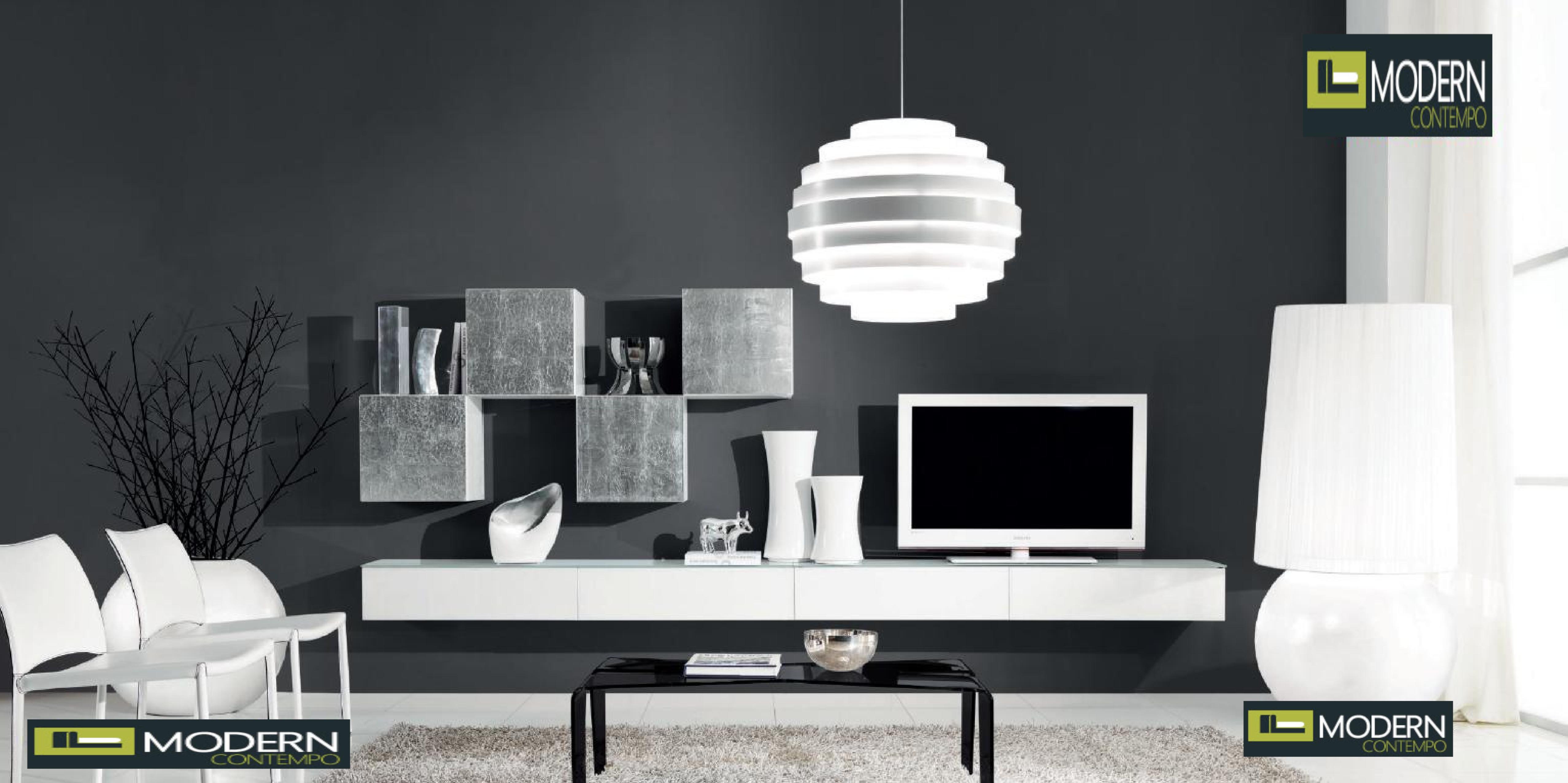 Blog Exclusive And Modern Wall Unit Design IDeas Modern