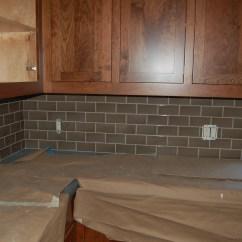 Craftsman Kitchen Backsplash Modern Hardware Fixtures And Finishes Style Home