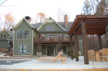 Modern Craftsman Style Home Building