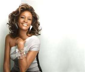Whitney album shot