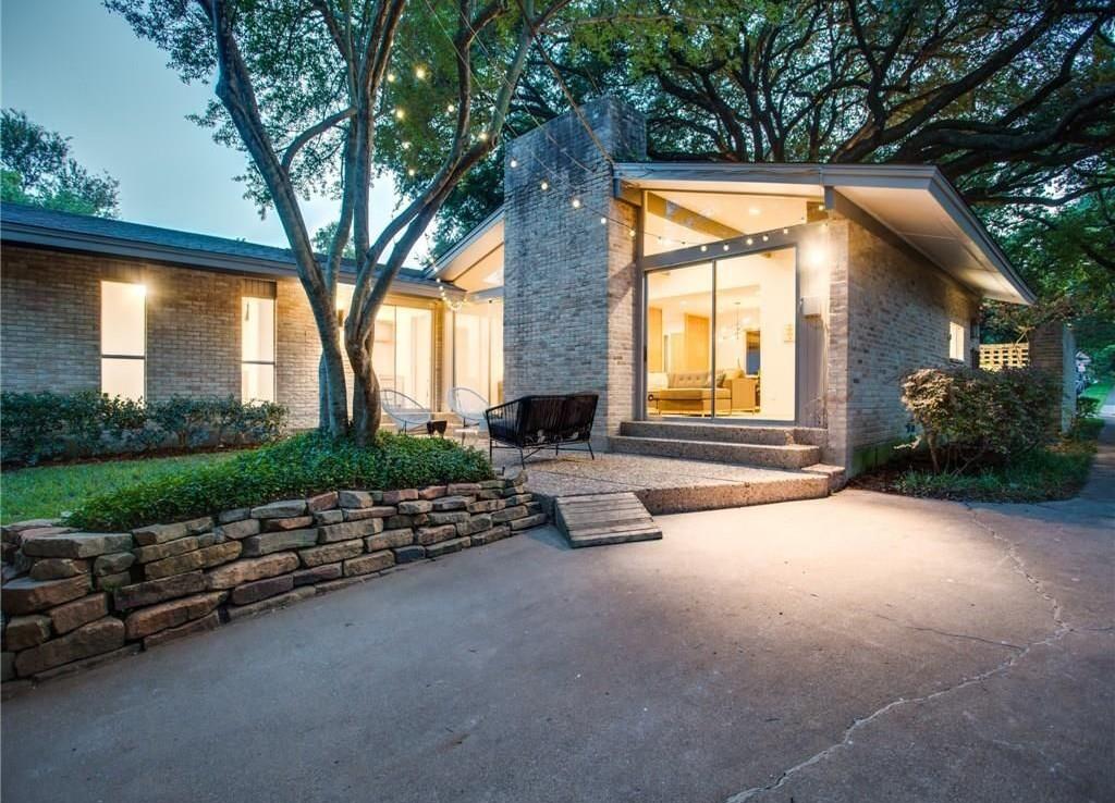 7230 Walling Lane  Dallas TX 75231  moderndallas