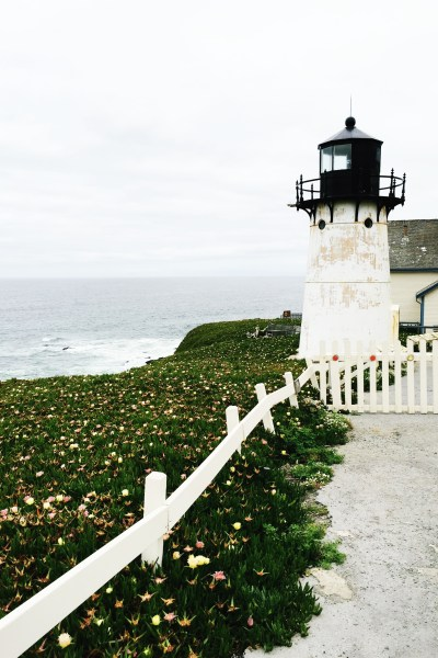 The Ultimate Highway 1 Guide From San Francisco To Santa Cruz