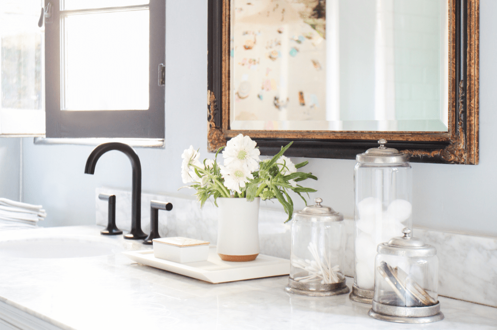 7 Steps To A More Beautiful Bathroom