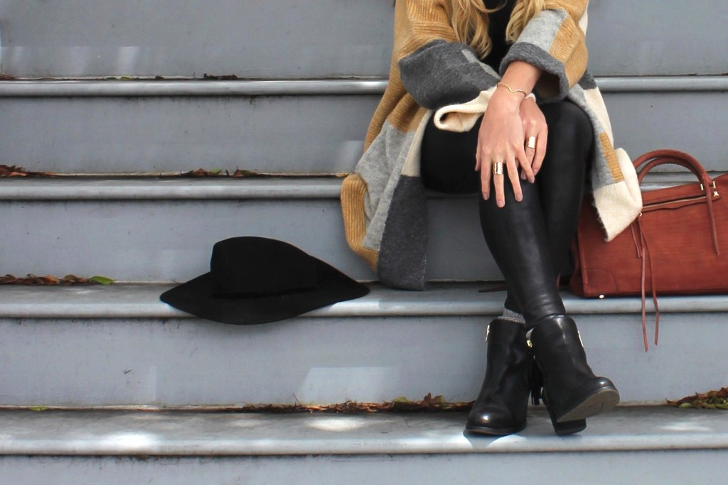 Top 10 Booties For Fall 2016 That Will Keep Your Feet & Style Happy