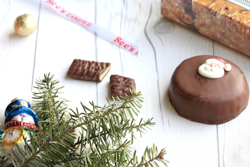 Holiday Candy Guide