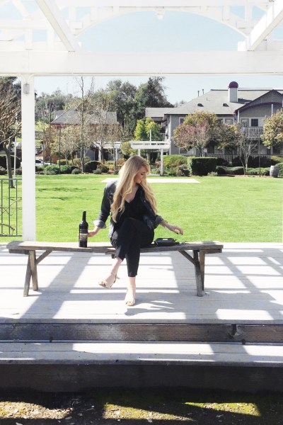 The Best Way To Experience Wine Country In Sonoma, California