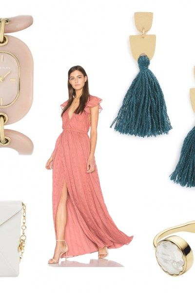 The Top Trending Styles To Wear As A Wedding Guest This Season