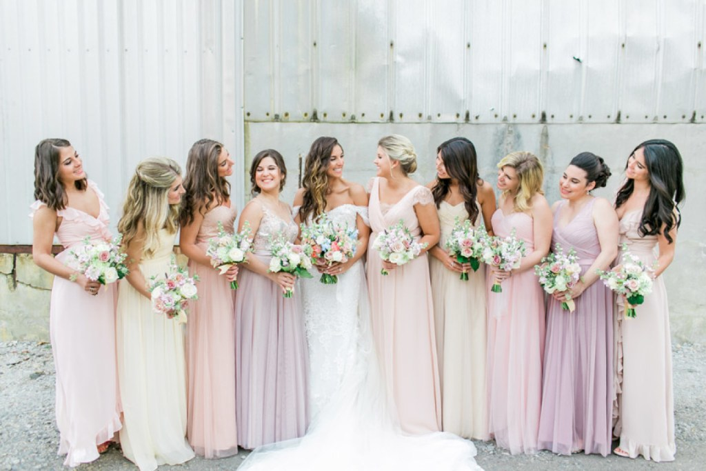 Bridesmaid Dress Tips