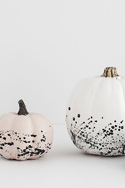 30 Minute No Carve Pumpkins That Require No Knives, No Mess And No Hassle To Add Some Halloween Spirit To Your Home