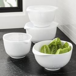 rosti-white-melamine-mixing-bowls-with-lids-set