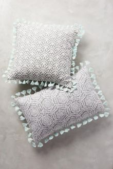 Shop: Folding Pillows / Modern Daydream Living
