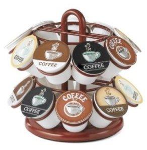 K Cup Mini Carousel