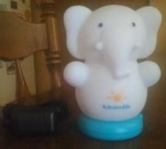 kinderglo portable nightlight