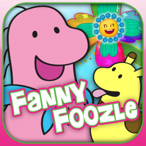 Fanny Foozle App Review